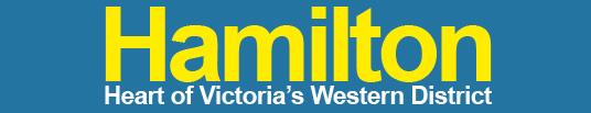 Hamilton Victoria